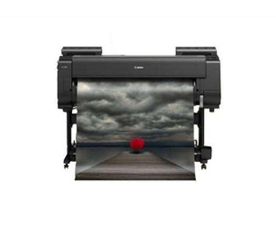 佳能 IPF大幅面打印机 PR0-520