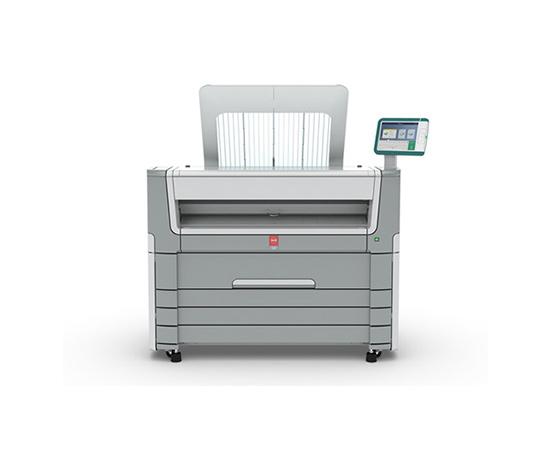 佳能宽幅打印机 Océ PlotWave 450