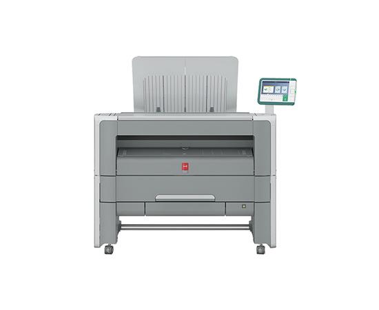 佳能宽幅打印机 Océ PlotWave 365