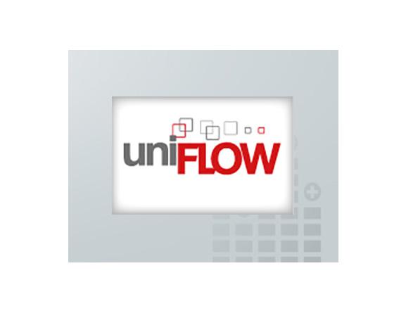 佳能 uniFLOW for SMB